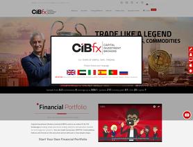 CIBFX.com