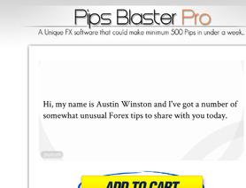 PipsBlasterPro.net (Austin Winston)