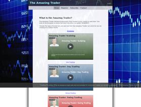 TheAmazingTrader.com (Jay Meisler)
