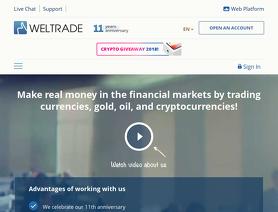 WelTrade.com