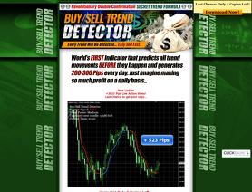 BuySellTrendDetector.net