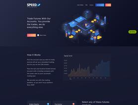 SpeedupTrader.com