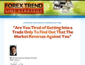 Forex trendline strategy kelvin lee download