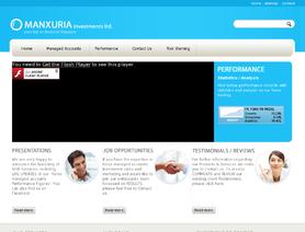 ManxuriaInvestments.com