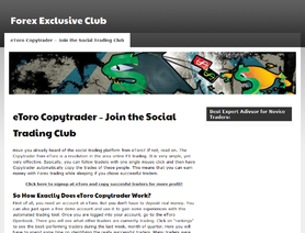 ForexExclusiveClub.com