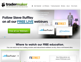 TraderMaker.com (Steve Ruffley)
