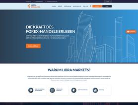 LibraMarkets.com