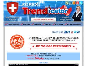 ForexTrendicator.com (Anna Monti)
