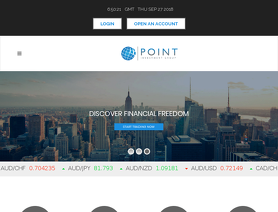 PointInvestmentGroup.com