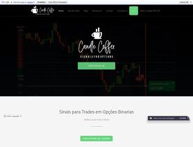 Candle-Coffee.com