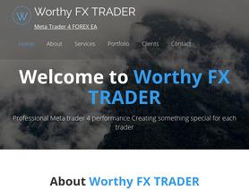 WorthyFXTrader.com