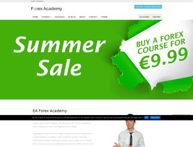 EAForexAcademy.com (Petko Aleksandrov)