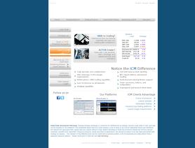 ICMTrading.com (iTrade Capital Markets Ltd)