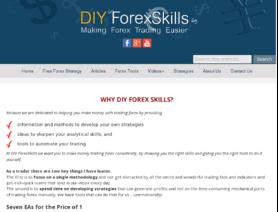 DIYForexSkills.com (Andrew Peters)