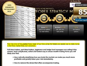 ForexStrategyMaster.com (Russ Horn)