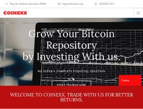 Coinexx.org