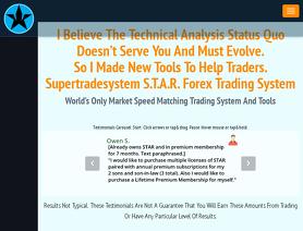 SuperTradeSystem.com (Tom Hennessy)