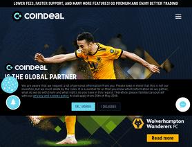 CoinDeal.com