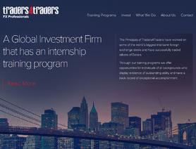 TradersForTraders.com