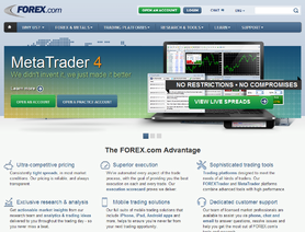 Gain capital review forex peace army