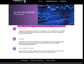 TradingEA.com (Dr. John Salas)