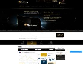 BullBinary.com