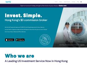 SoFi.hk