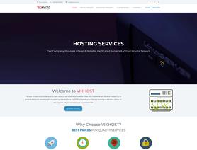 VIKHost.com