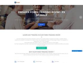 Day trading forex live reviews