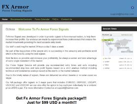 FXArmor.com