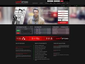 MaxOptions.com