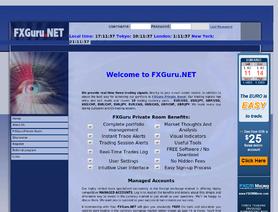 FxGuru.net