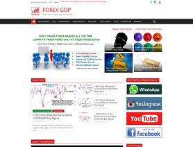 Online forex trading demo account