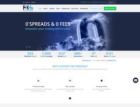 FXBTrading.com