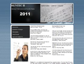 Rentec2.com (Rentec II)