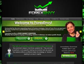 ForexEnvy.com