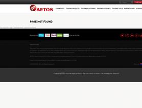 AetosCG.com (AETOS Capital Group)