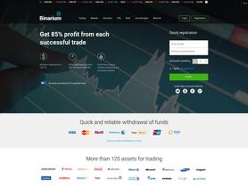 Binarium.com