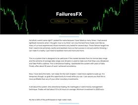 FailuresFX.com