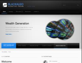 BlackAlgo.com