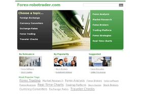 forex robotrader | forex-robotrader com | forex-robotrader reviews