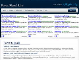 ForexSignalLive.com