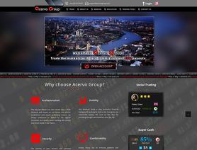 AcervoGroup.com