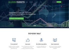 AllegraMarkets.com