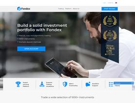 Fondex.com