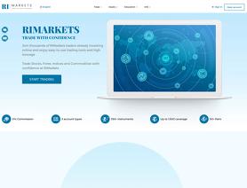 RIMarkets-FX.com