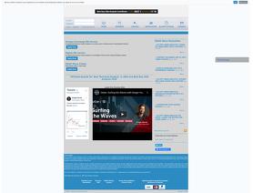 EW-Forecast.com