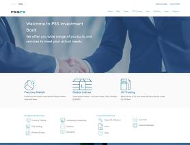 PSSForex.com (Private Scandinavian Sparkasse)