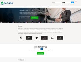 CAC400.com