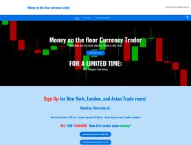 MoneyOnTheFloorCurrencyTrader.com